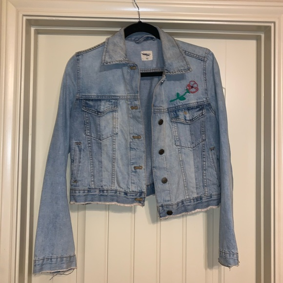 GAP Jackets & Blazers - Gap Denim Jacket